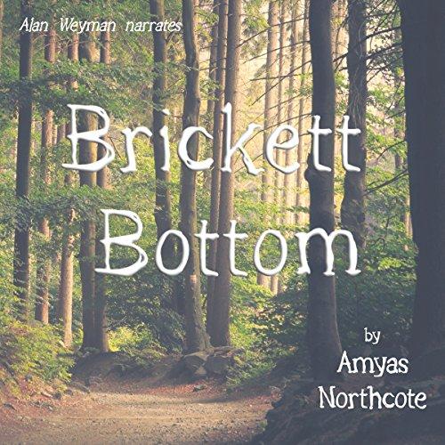 Brickett Bottom audiobook cover art