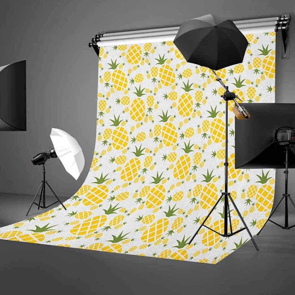 Tattoo 8x6 FT Vinyl Photography Backdrop,Sexy Woman with Floral Butterfly Beauty Leaves Botanical Figures on Her Back Background for Baby Birthday Party Wedding Studio Props Photography