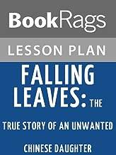 Lesson Plans Falling Leaves