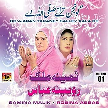 Gonjaran Taraney Salley Aala De, Vol. 1