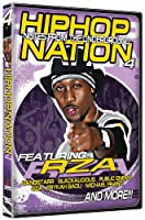 Hip Hop Nation 4 [DVD] [Import]