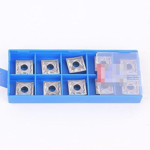 popular ZIMING-1 10pcs SNMG120404-AK H01 outlet sale CNC Carbide Inserts tool Suitable for machining wholesale aluminum sale