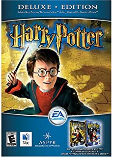 Best harry potter game mac Reviews