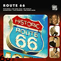 Route 66 [12 inch Analog]