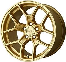 acura tl gold rims