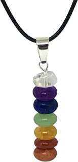 Best 7 stone necklace Reviews