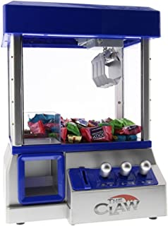 Mini Claw Machine For Kids – The Claw Toy Grabber Machine is Ideal for Children and..