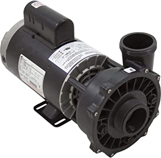 Waterway Plastics 3712021-1D 5 hp 230V 1-Speed Executive 56 Frame 2