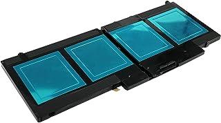 PowerSmart - Batería para DELL Latitude E5470, Latitude E5270, Latitude E5570, Precision 3510, 079VRK, 0HK6DV, 0TXF9M, 6MT4T, TXF9M