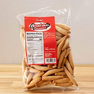 Mas Aliu Bread Sticks Picos Camperos Net.Wt 180 g