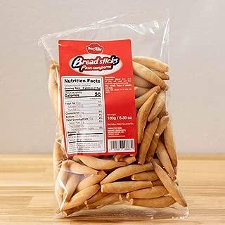 Mas Aliu Bread Sticks Picos Camperos Net.Wt 180 g