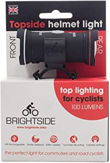 Best lights for bicycle helmet Reviews