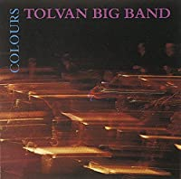 Colours by Tolvan Big Band