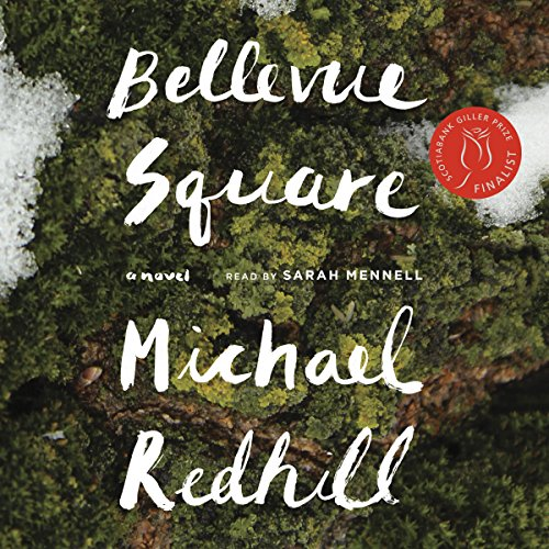 Bellevue Square audiobook cover art