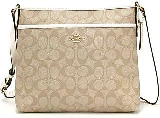 366bfc7cd683 Amazon.com  Coach Women s Cross-Body Bags