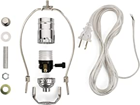 Best homemade lamp parts Reviews