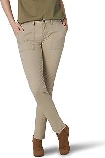 Amazon Es Lee Pantalones Mujer Ropa