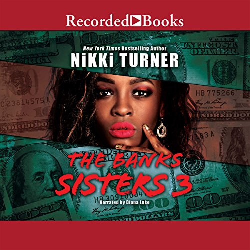 The Banks Sisters 3 cover art
