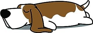 Best basset hound bumper stickers Reviews