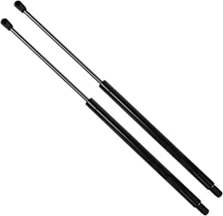 Rear Liftgate Lift Supports Gas Spring struts Shocks for 2005-2010 Honda Odyssey 6117 SG126007,Pack of 2