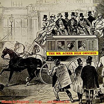 The Mr Acker Bilk Omnibus