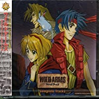 Wild Arms Complete Tracks (2006-04-05)