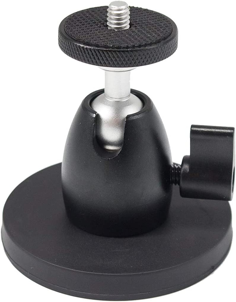 Camera Magnet Mount Wall Max 55% OFF Stand Super-cheap for 3 pro Arlo 2 U