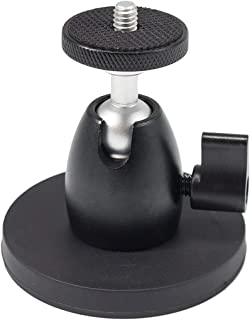 Camera Magnet Mount Wall Mount Stand for Arlo pro 2/3 Arlo pro Ultra Blink xt/xt2 Eufycam 2/E/2C,Heavy Duty Metal Securely...