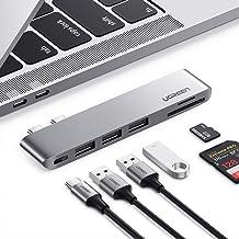 UGREEN Hub USB C a Thunderbolt 3 100W PD Carga y 40Gbps,
