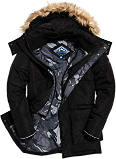 Best superdry mens expedition parka Reviews