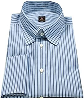 Blue Stripes Estate Dress Shirt