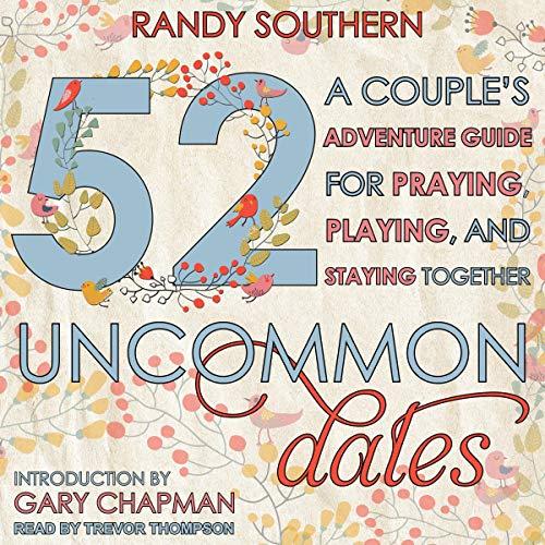 52 Uncommon Dates cover art