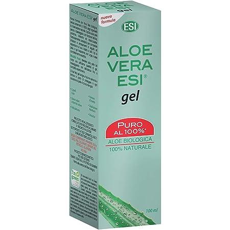 Esi Aloe Vera Gel Puro - 100 ml