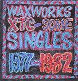 XTC - Waxworks - Virgin - VMD 2251 - Canada - NM/NM LP