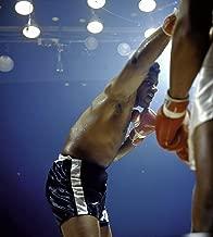 Muhammad Ali fighting Floyd Patterson Photo Print (8 x 10)