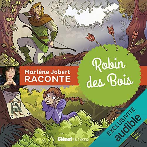 Page de couverture de Robin des bois