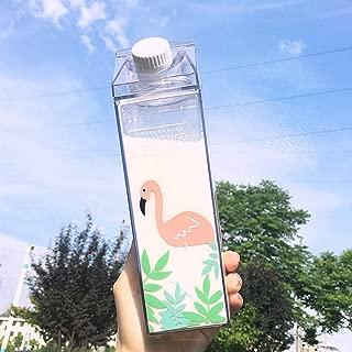 Best plastic water bottle cartoon Reviews