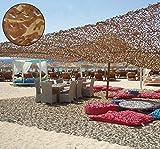 OAREA T Camo Net Desert Camo 3x4M