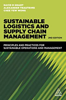 Best sustainable logistics and supply chain management Reviews
