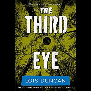 The Third Eye cover art