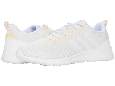 adidas Running QT Racer 2.0 (Footwear White/Footwear White/Chalk White) Women