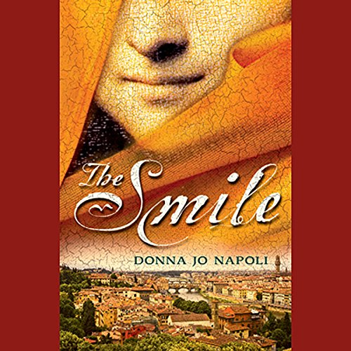 The Smile audiobook cover art