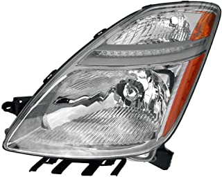 Best 2008 prius headlight replacement Reviews