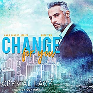 Change for You cover art