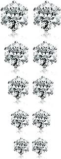 Best womens titanium earrings Reviews