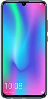 Honor 10 Lite Dual Sim 64Gb Factory Unlocked 4G Lte Smartphone International Version Sapphire Blue
