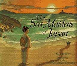 Best the sea maidens of japan Reviews