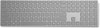 Microsoft Surface klawiatura, aluminium