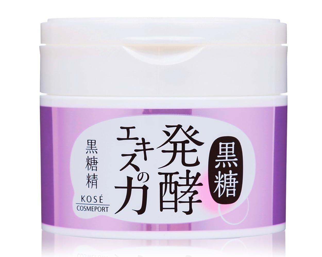 快い妖精どのくらいの頻度でKOSE コーセー 黒糖精 朝のオールインワンジェル (SPF50+ PA++++) 90g