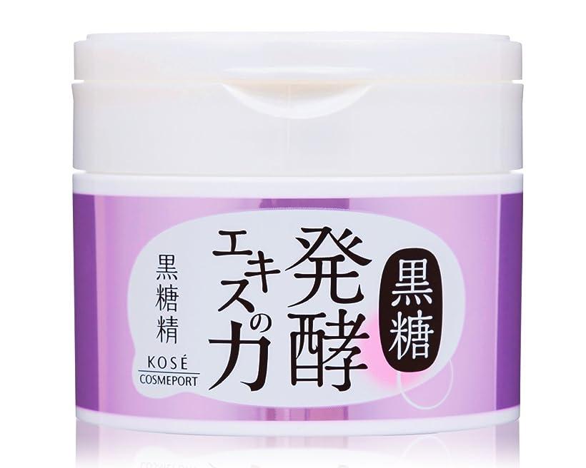 暗黙憤るロマンチックKOSE コーセー 黒糖精 朝のオールインワンジェル (SPF50+ PA++++) 90g